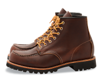 Red Wing 8146 Roughneck Moc Toe