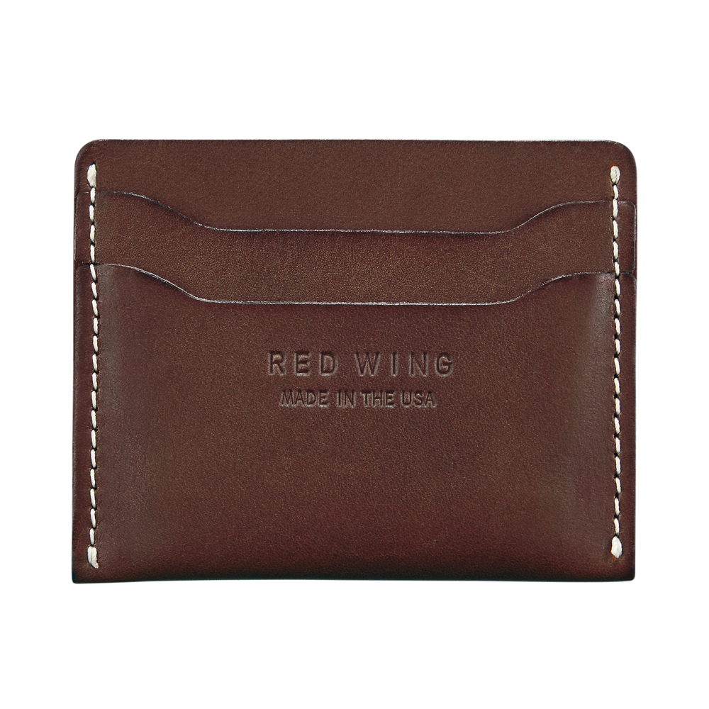 Red Wing 95035 Card Holder