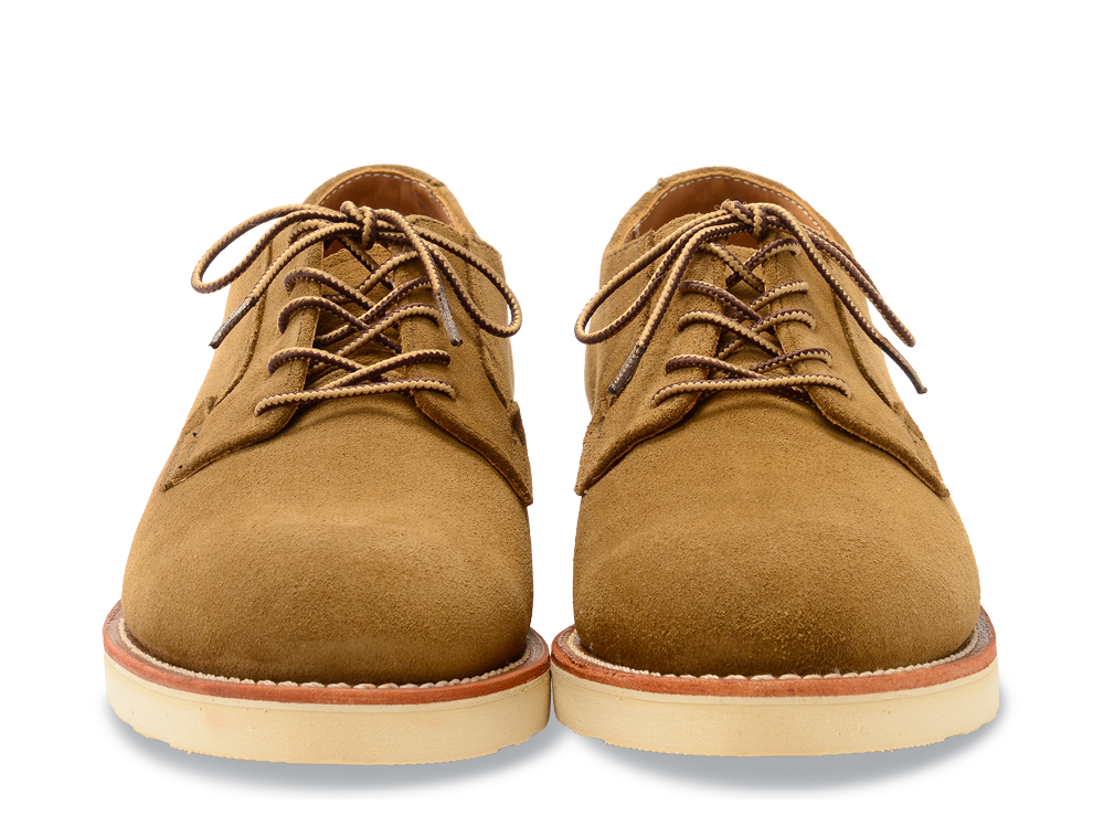 Red Wing 3104 Postman Oxford