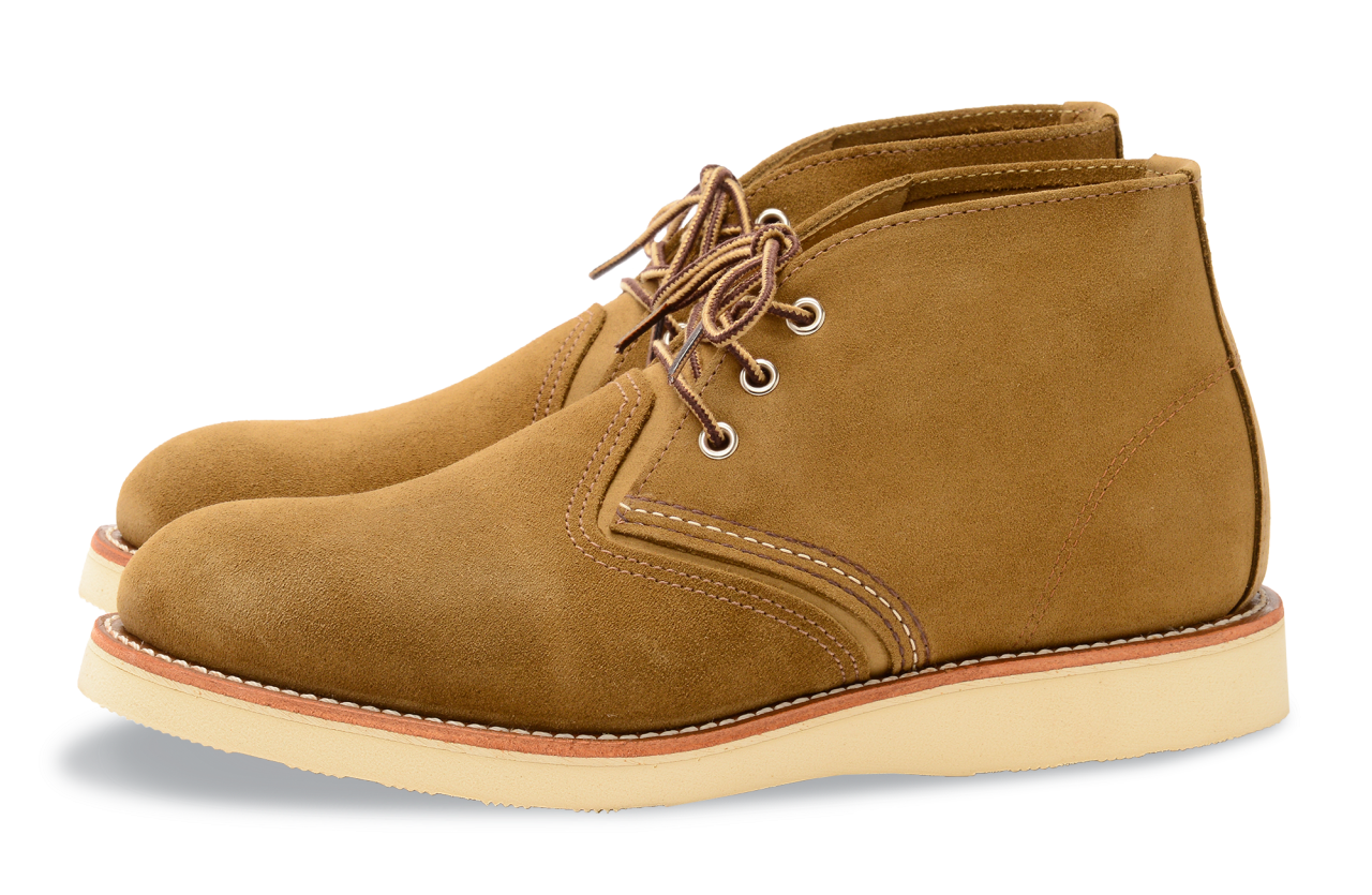 Red Wing 3149 Work Chukka