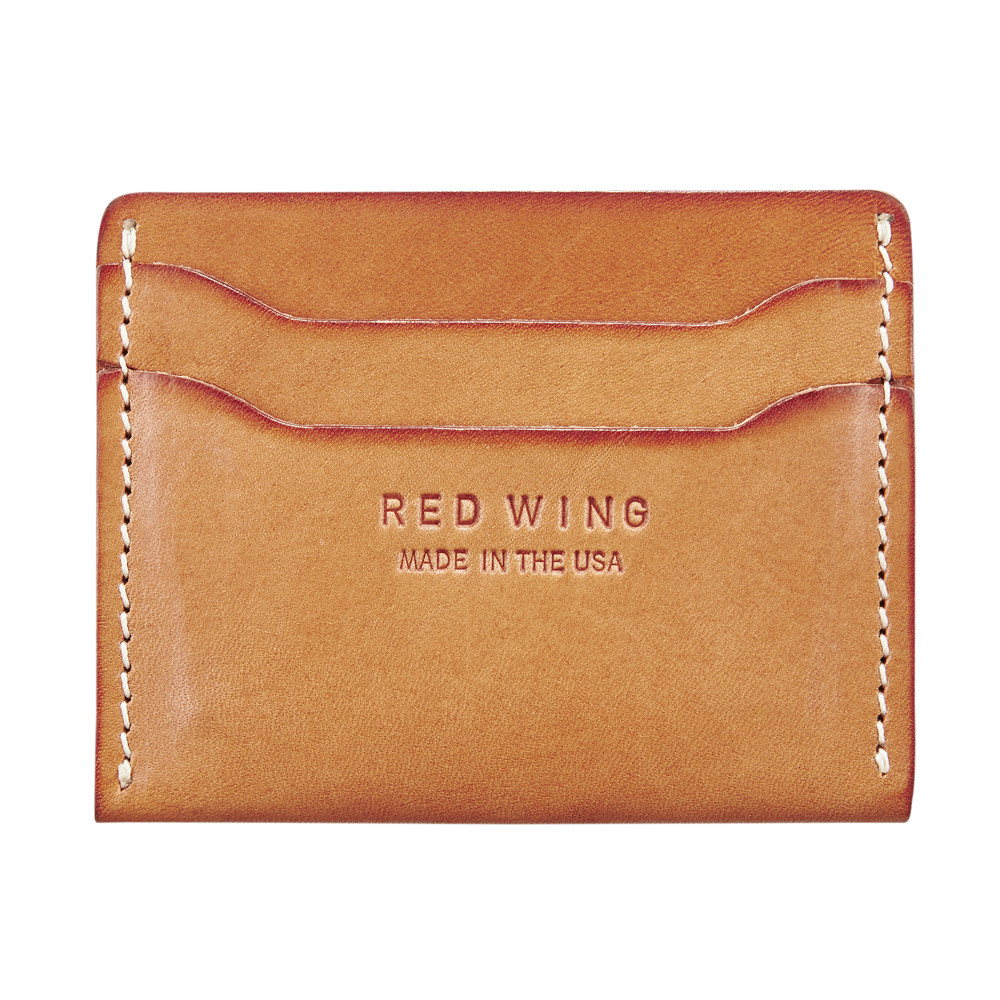 Red Wing 95027 Card Holder