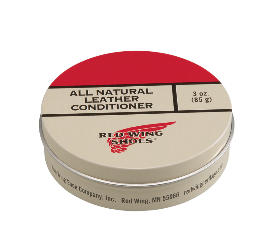 Red Wing 97104 All Natural Leather Conditioner