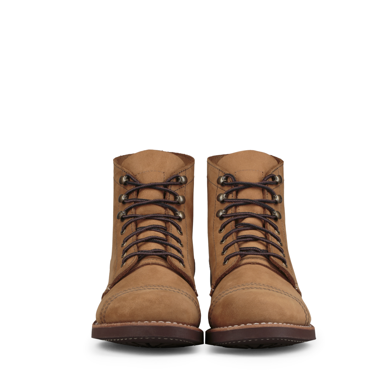 Red Wing - 3367 - Iron Ranger