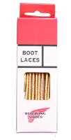 """Red Wing 97117 Taslan Tan/Gold Lace 36"""""""
