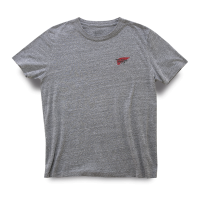 Red Wing 97404 Grey Logo T-Shirt