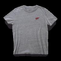 Red Wing 97404 Grey Logo T-Shirt