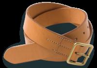 """""""Red Wing 96563 Belt - Herman Oak Belt 1.50"""""""