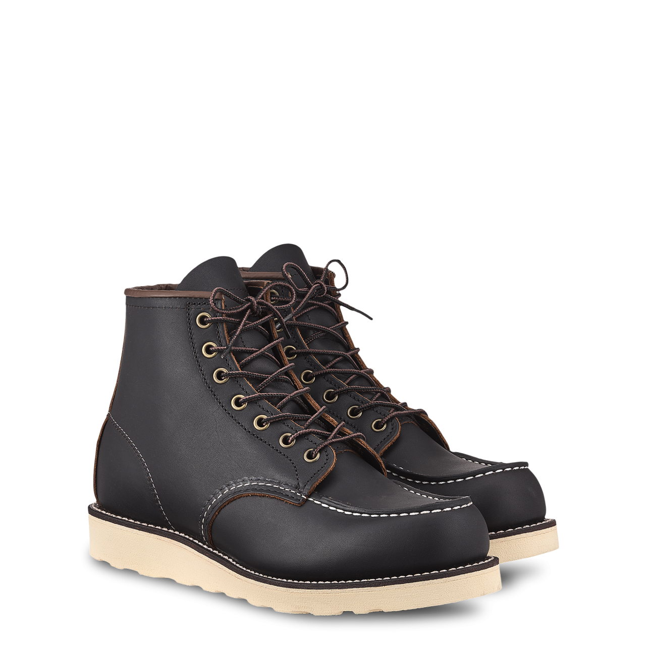 Red Wing 8849 Moc Toe