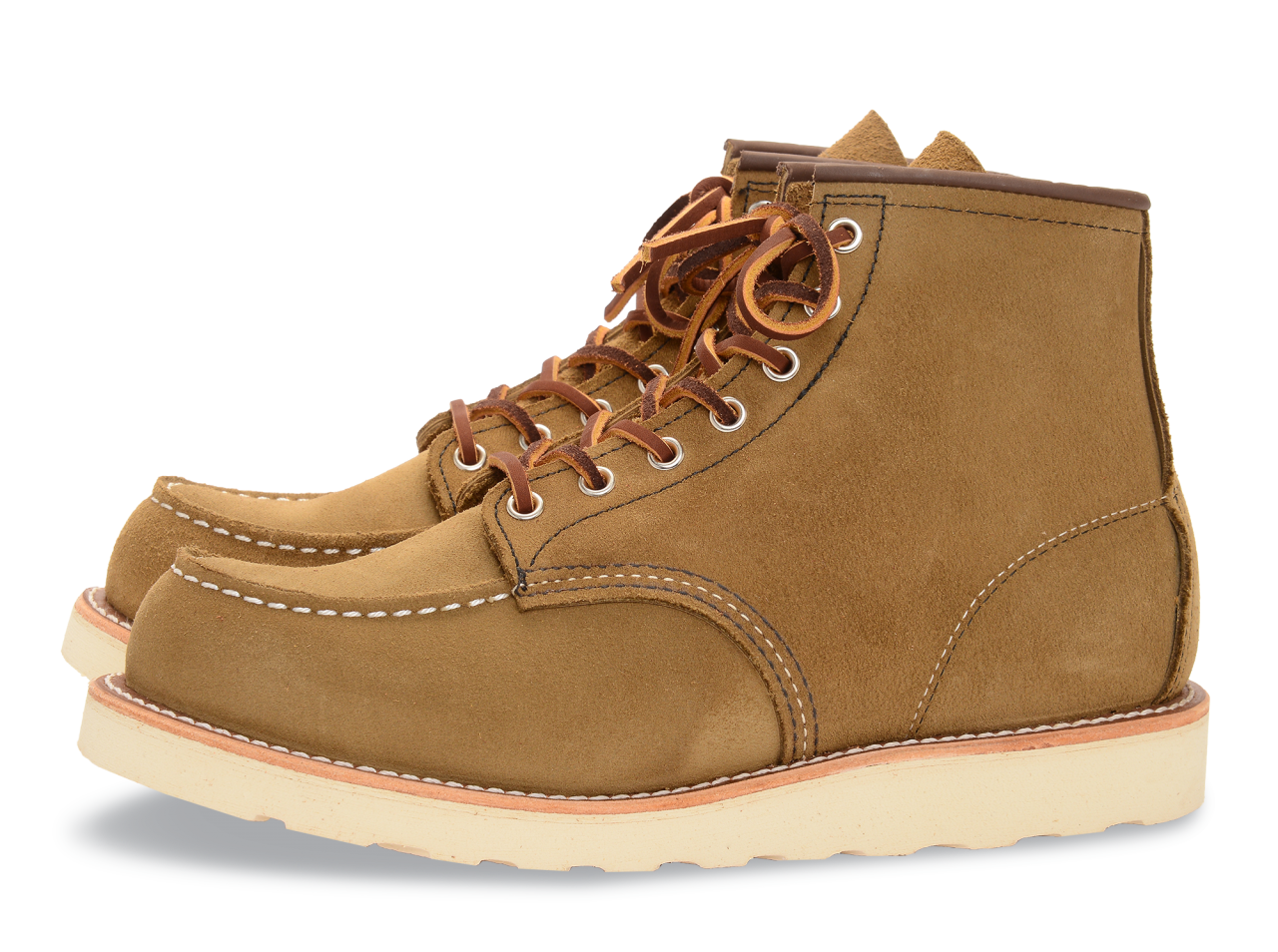 Red Wing 8881 Moc Toe