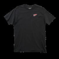 Red Wing 97405 Black Logo T-Shirt