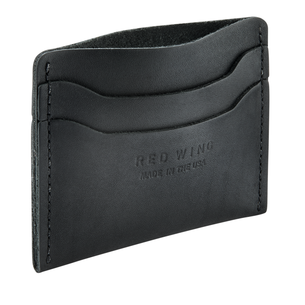 Red Wing 95019 Card Holder
