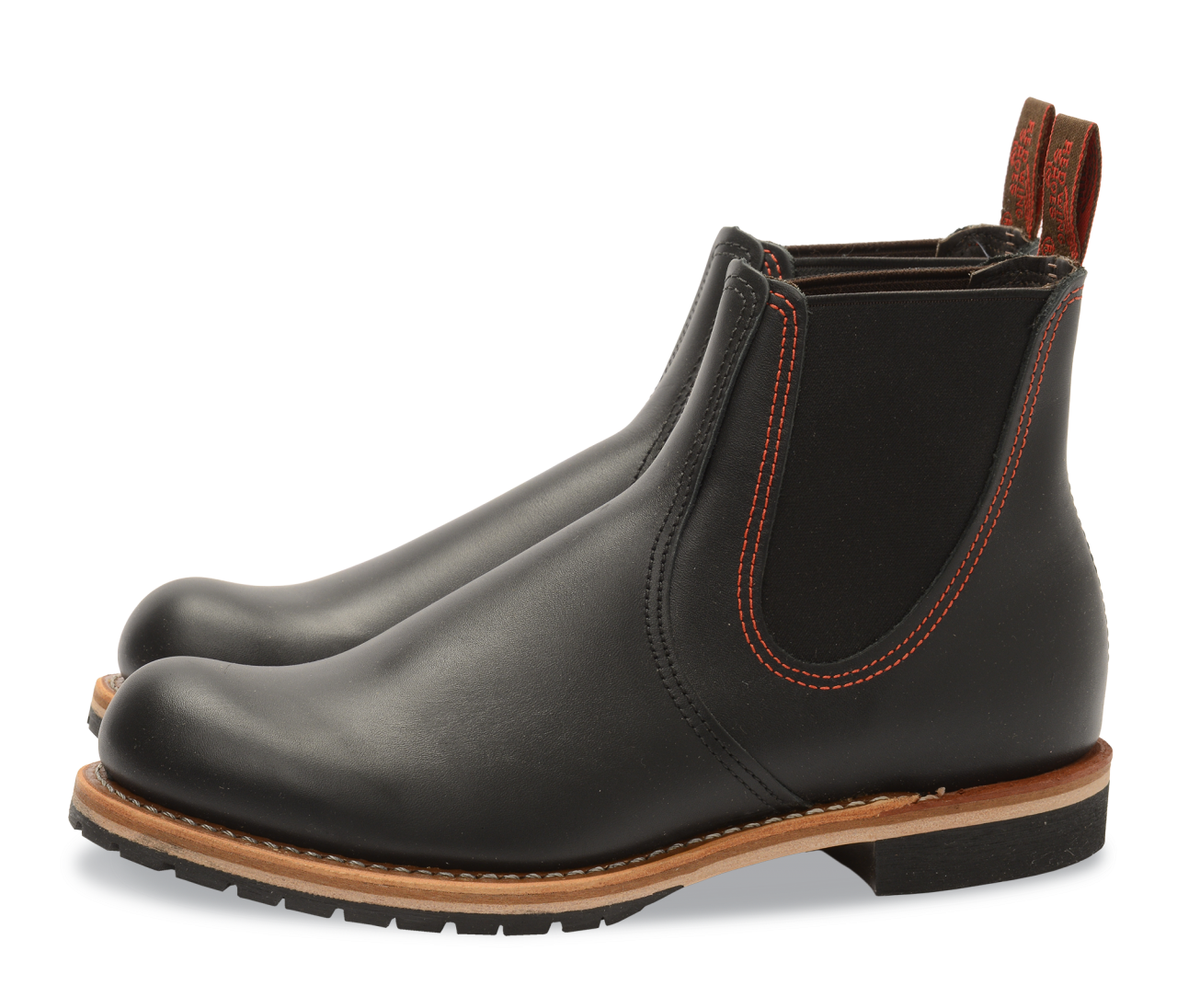 Red Wing 2918 Chelsea Rancher