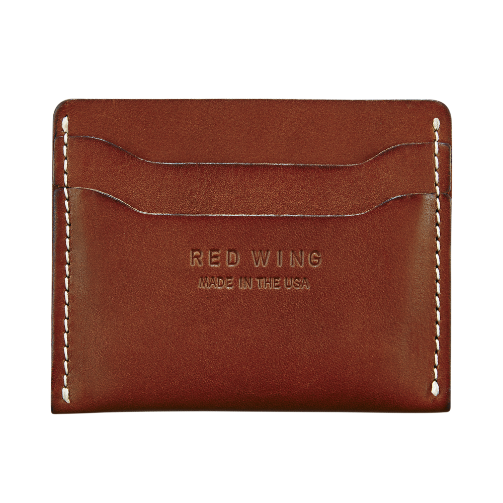 Red Wing 95011 Card Holder