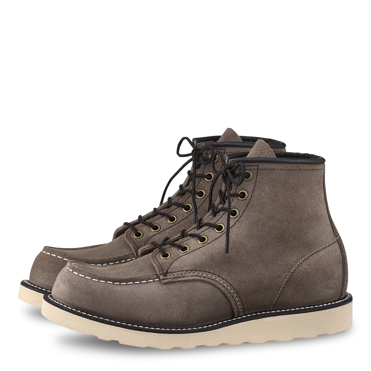 Red Wing 8863 Moc Toe