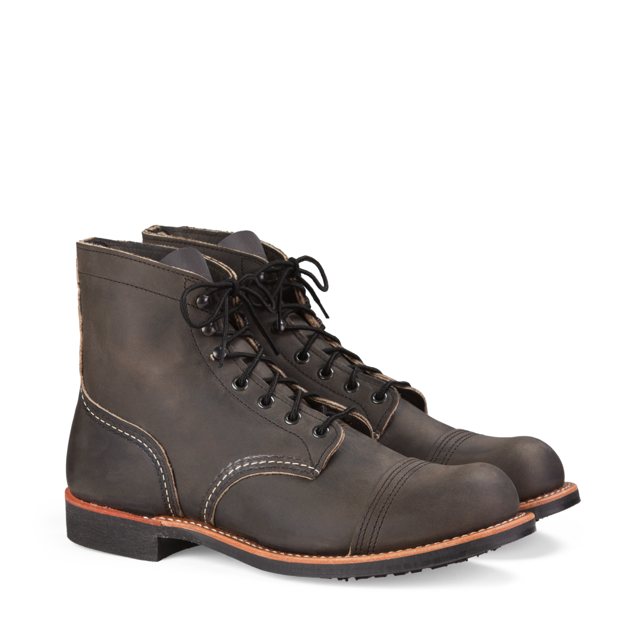 Red Wing 8086 Iron Ranger
