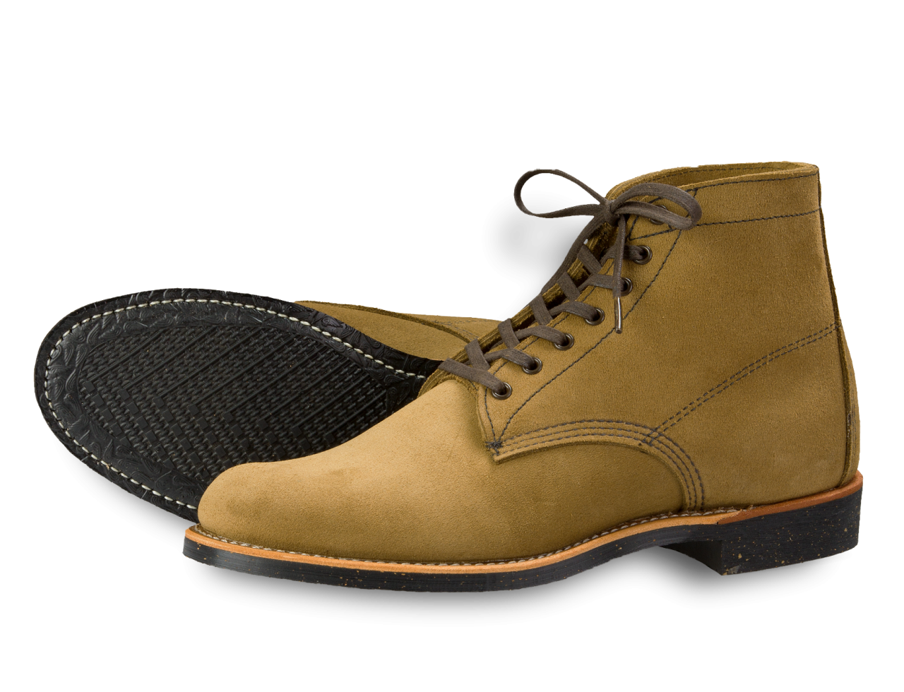 Red Wing 8062 Merchant