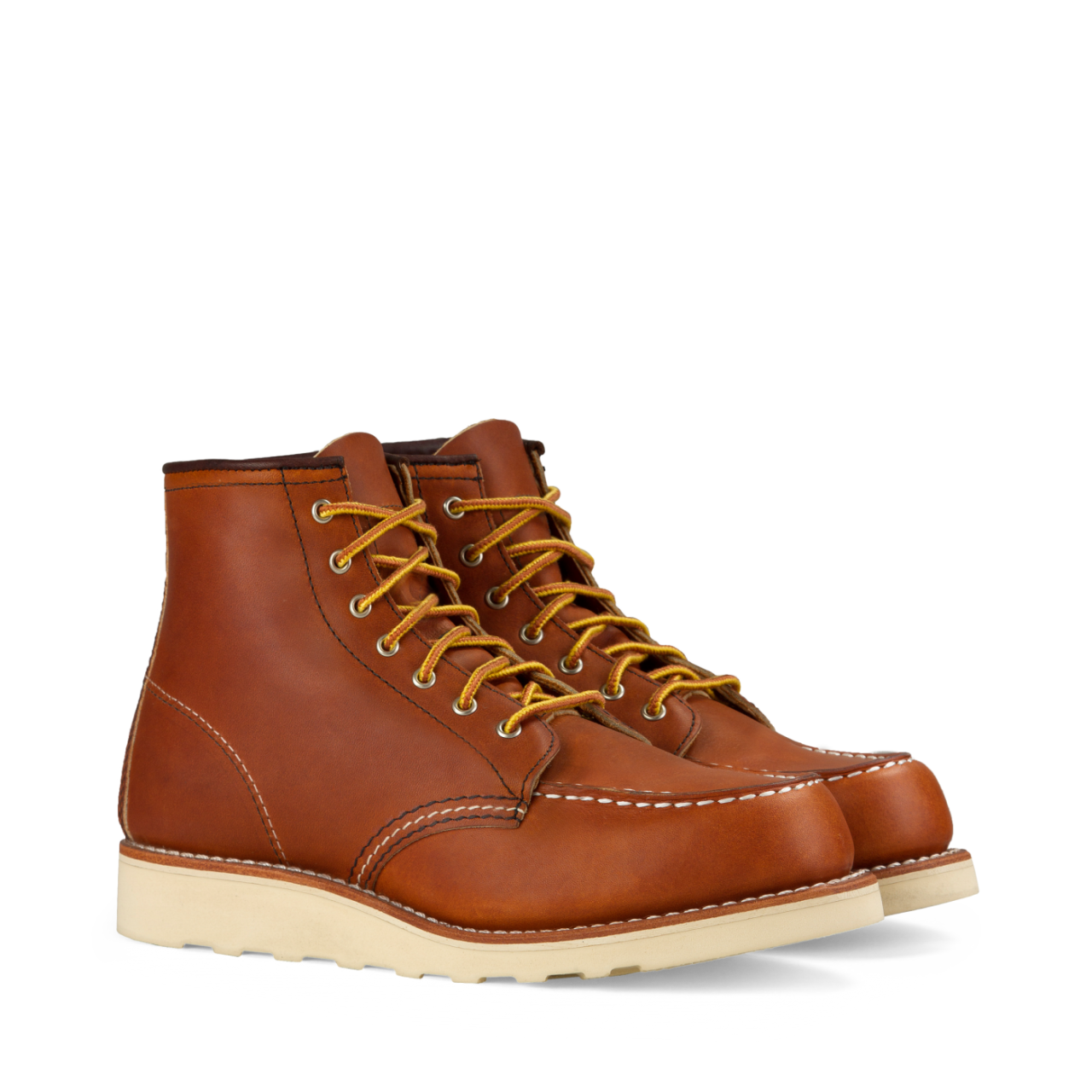 Red Wing 3375 Moc Toe