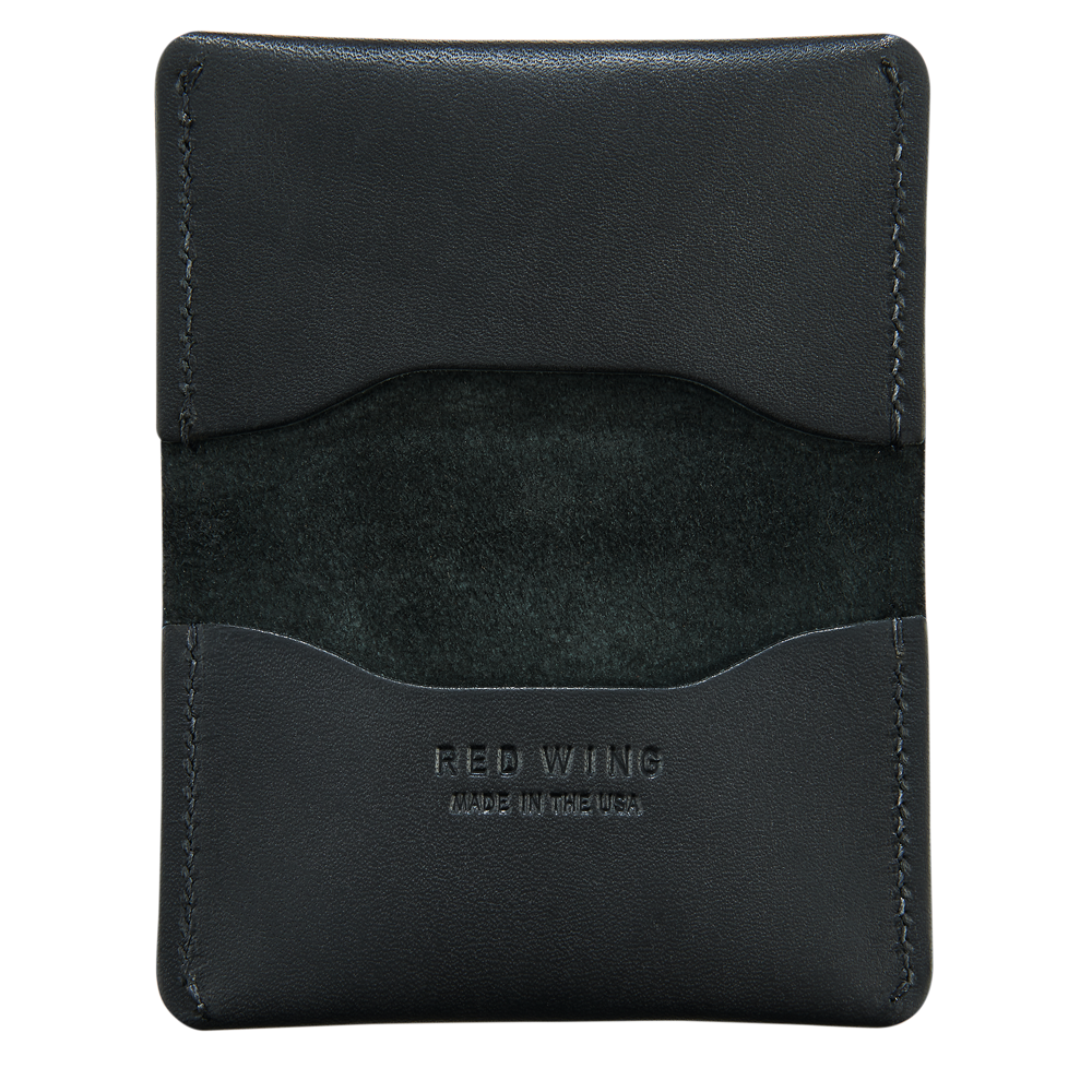 Red Wing 95021 Card Holder Wallet