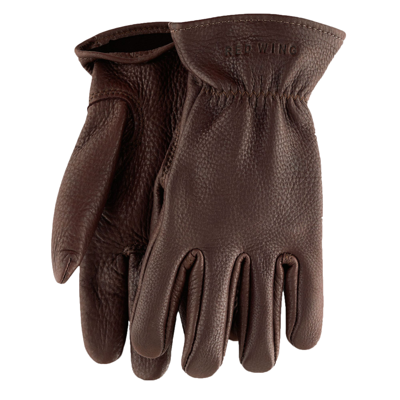 Red Wing 95235 Glove - Buckskin Unlined