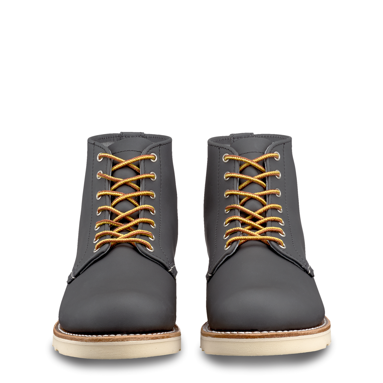 "Red Wing 3448 6"" Round Toe"