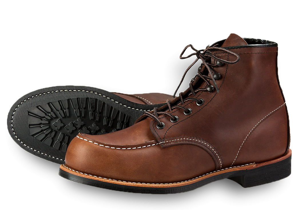 Red Wing 2954 Cooper Moc